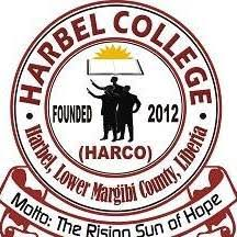 Harbel  College