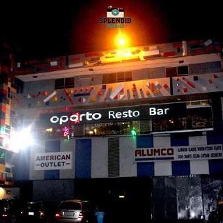 Oporto Resto Bar